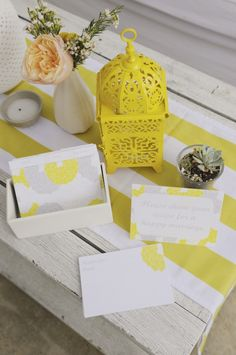 Recipes for a happy marriage (by Cut the Cake Designs, photo by @Lindsey Hinderer of Sweet Monday)