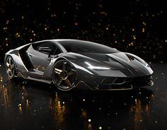"Check out new work on my @Behance portfolio: ""CGI Visualisation: Lamborghini Centenario"" http://be.net/gallery/48164919/CGI-Visualisation-Lamborghini-Centenario"