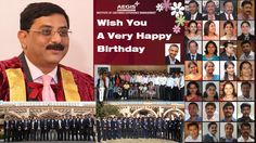 HAPPY BIRTHDAY TO OUR GLOABL CEO www.aegisglobalacademy.com: Dear Sir, Wish you a wonderful and most memorable birthday. May this day be the beginning of an exciting, eventful and enchanting life ahead of you and your beloved family. May you be blessed with everything that you aspire for, for you to make a meaningful and influencing difference in scores of people. May you continue to grow in stature to make a real difference to all the people around you. May you be the reason of success…