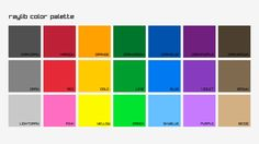 http://www.raylib.com/examples/web/shapes/shapes_colors_palette.png
