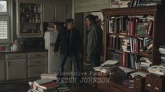 4.10 Heaven And Hell - SPN 0120 - Supernatural Screencaps