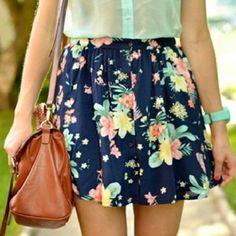 love the skirt. ♡