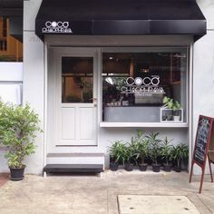 #newcafeinBKK #cafehoppingBKK
