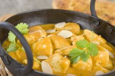Chicken Korma Recipe for everyone. We help you prepare a delicious meal for your beloved family in less than 90 minutes!