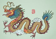 Dragon (Chinese zodiac)