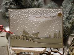 Stampin Up-Stempelherz-Weihnachtskarte-Weihnachtsverpackung-Edgelits Schlittenfahrt-Karte und Verpackung Schlittenfahrt 04