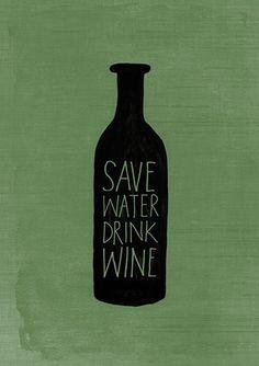 #ecology #environment #wine #vino #adv #advertising