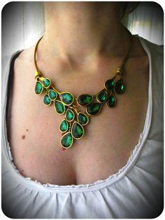 Fashion Jewelry Necklace - 12€▼