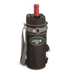 New York Jets NFL Wine Sack at SportsFansPlus.com