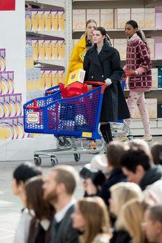 Chanel Fall 2014/2015