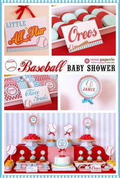 Baseball baby...
