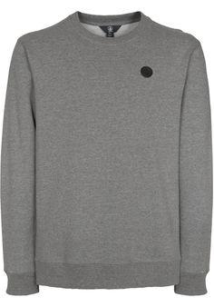 Volcom Single-Stone-Crew - titus-shop.com  #Sweatshirt #MenClothing #titus #titusskateshop