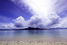 Siladen Island - Manado Indonesia