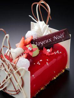 ANAインターコンチネンタルホテル東京 クリスマスケーキのご案内