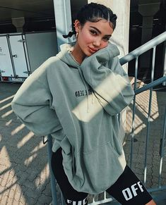 Casual Fall Outfits That Will Make You Look Cool – Fashion, Home decorating Mode Outfits, Trendy Outfits, Fashion Outfits, Amanda Khamkaew, Looks Hip Hop, Mode Streetwear, Winter Looks, Looks Style, Fall Winter Outfits