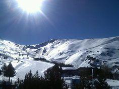 Sierra Nevada (Granada)