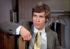 """Don Grady, who played Robbie Douglas on the TV show """"My Three Sons"""" and was one of the Mickey Mouse Club's original Mouseketeers, died at the age of 68 on June 27, 2012."""