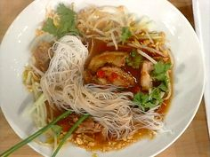 Emeril's Duck and Noodle Soup