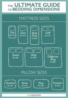 New Full Size Bed Dimensions