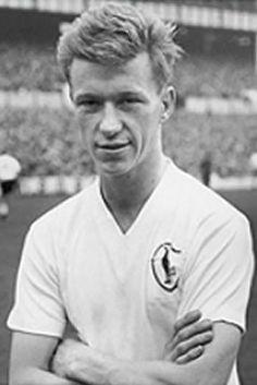 John White (Tottenham Hotspur) the ghost of white hart lane