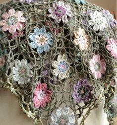 Blanket in Bloom: Another Blanket in Bloom