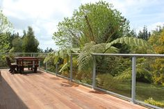 Framed Glass Balustrades - Auckland & Whangarei