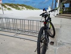 Bikes area a great way to get around the beach. St Pete Beach, Clearwater Beach, Florida Beaches, Places, Life, Lugares
