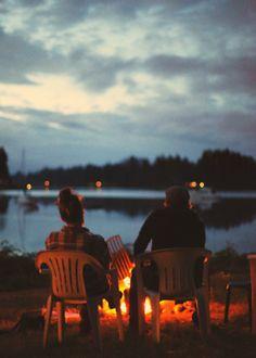 En pareja lo que no se produce en respeto es tóxico y definitivo en lo por venir... Sentir admiración por lo que cada uno hace es todo!CC