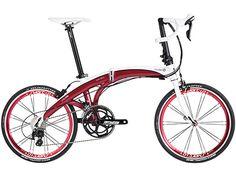 DAHON 16'MU ELITE(ミューエリート) 折りたたみ自転車