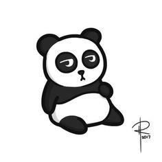 Kawaii pandacorn yahoo image search results pandacorns pinterest - Coloriage magique panda roux ...