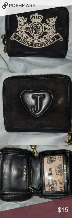 Juicy Couture wallet authentic preloved.Juicy Couture wallet Juicy Couture Bags Wallets