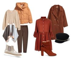"""winter"" by nadinecalme on Polyvore featuring мода, Jakke, River Island, Mela Loves London, Nine West и Sole Society"