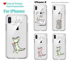 ULTRA SLIM CUTE ANIMAL CLEAR PRINT COVER FOR APPLE LOGO - IPHONE Apple Icon, Apple Logo, Design Crafts, Creative Design, Cute Animals, Phone Cases, Slim, Iphone, Logos