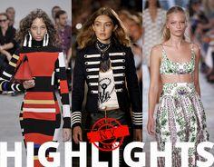 Buongiorno dallo staff di FFB :) Su www.fashionforbreakfast.it sono disponibili le analisi della settimana della moda newyorkese.