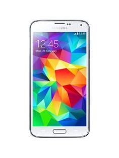 El nuevo Samsung Galaxy S5.  Disfruta de la más completa experiencia que puedas imaginar, con un atractivo diseño resistente al agua y al polvo. Con aplicaciones para ayudarte en todos los momentos; Pulsómetro para Controlar el pulso de tu vida y S Health para estar en forma.Todo lo que necesitas lo tienes a mano en el mismo lugar.