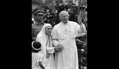 Mère Teresa. Le Nobel à la petite sœur des parias