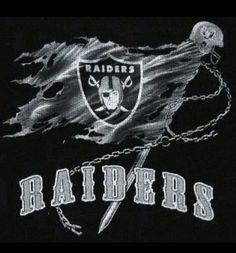 Raiders!!