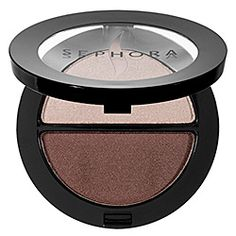 SEPHORA COLLECTION - Colorful Duo Eyeshadow Fresh Brown