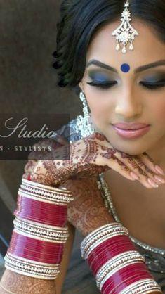 #makeup #choora
