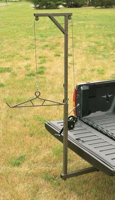 Amazon.com : Guide Gear Deluxe 360 degree Swivel Lift System : Hunting Tree Stands : Sports & Outdoors