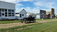 Visit This Montana Pioneer Town For A Journey Back In Time