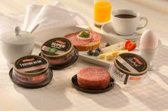 Upside down salami pack wows consumers | Packaging World