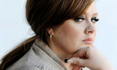 Vibrant, Vivacious, Veracious Beauty Blog: Photo Tutorial: Makeup Look Inspired by Adele!