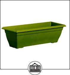 granprisca Jardiniere 65cm-Contenance 20L-verde  ✿ Seguridad para tu bebé - (Protege a tus hijos) ✿ ▬► Ver oferta: http://comprar.io/goto/B01BNAGMYI