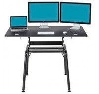 Varidesk Pro 54 Desk Black - Standing Desk
