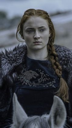 Sansa Stark and all the other badass women of Game of Thrones have changed a lot over 6 seasons. Relive where they started in season 1 to where they are now.