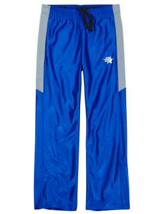 Warm up pants are great for cooler spring days. Click to see our favorites from Brothers!