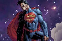 DC Entertainment Confirms Geoff Johns And John Romita Jr. As Superman's Latest Creative Team Comic Book Artists, New Artists, Comic Books, Dc Comics Series, Superman News, John Romita Jr, Geoff Johns, Comic News, San Diego Comic Con