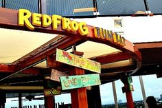 carnival breeze red frog The Red Frog is the name of Carnival's signature draft beer, and the Breeze boasts both a small bar on the Lido Deck AND a full size pub on Deck 5 bearing its name. Whether you're looking for hops or you're more of an umbrella drink kind of person, the Red Frog's got it.