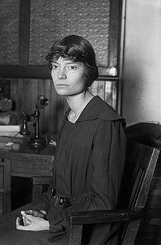 Dorothy Day, a heroine of the American left and perhaps the most famous radical in the history of the American Catholic Church, led one of those remarkable lives that encompassed all the major upheavals of the twentieth century. The twenty-first century, remarkably, finds her being touted for canonization, with a big push this week from Cardinal Timothy Dolan, the Archbishop of New York. It's a terrific idea: a home-town saint for the Occupy Wall Street era.
